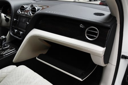 Used 2017 Bentley Bentayga W12 | Chicago, IL