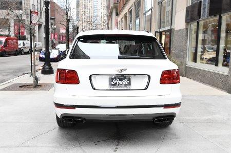 Used 2020 Bentley Bentayga V8 Design Series | Chicago, IL
