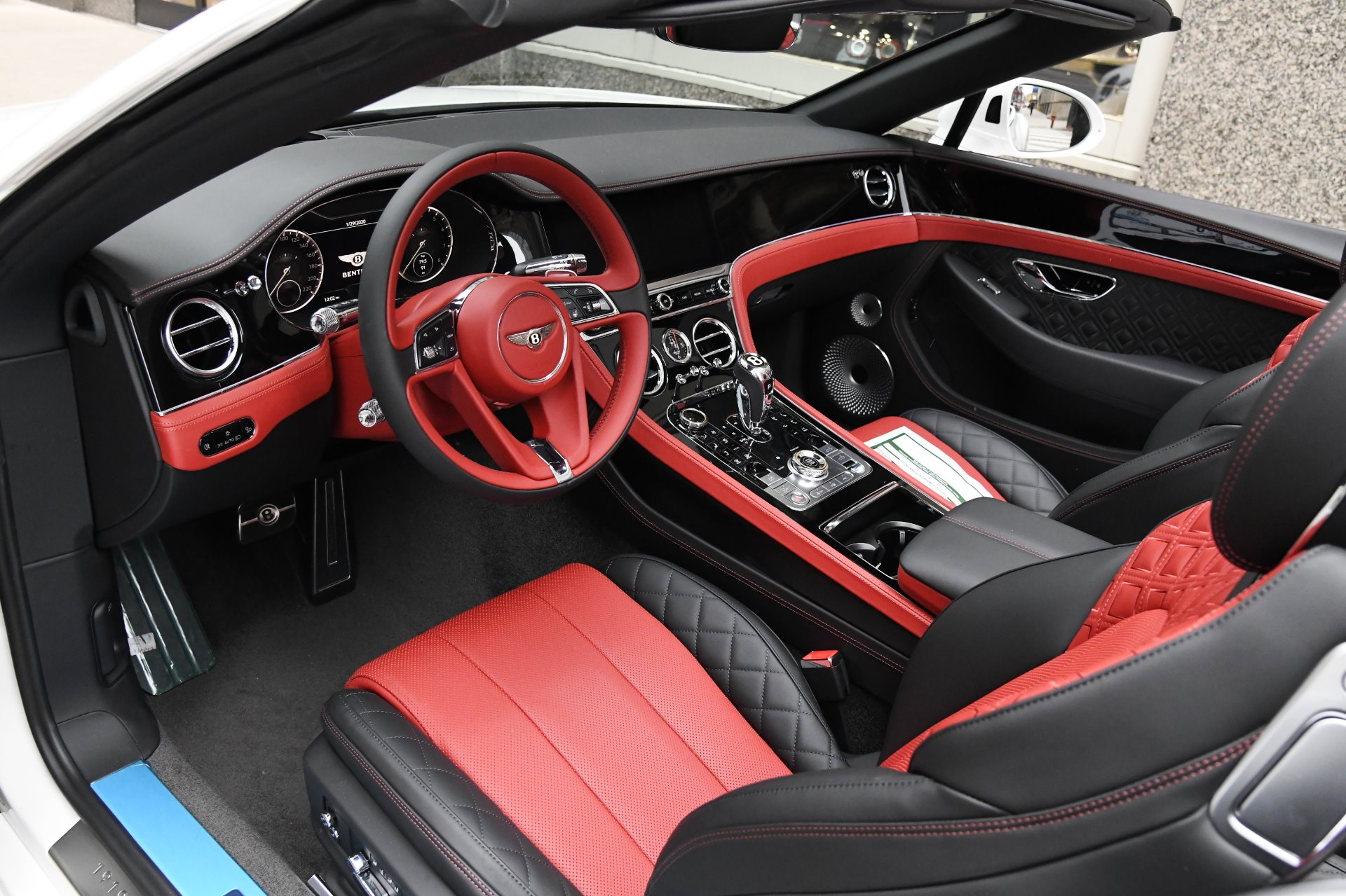 Used 2020 Bentley Continental GT Convertible GT V8 | Chicago, IL