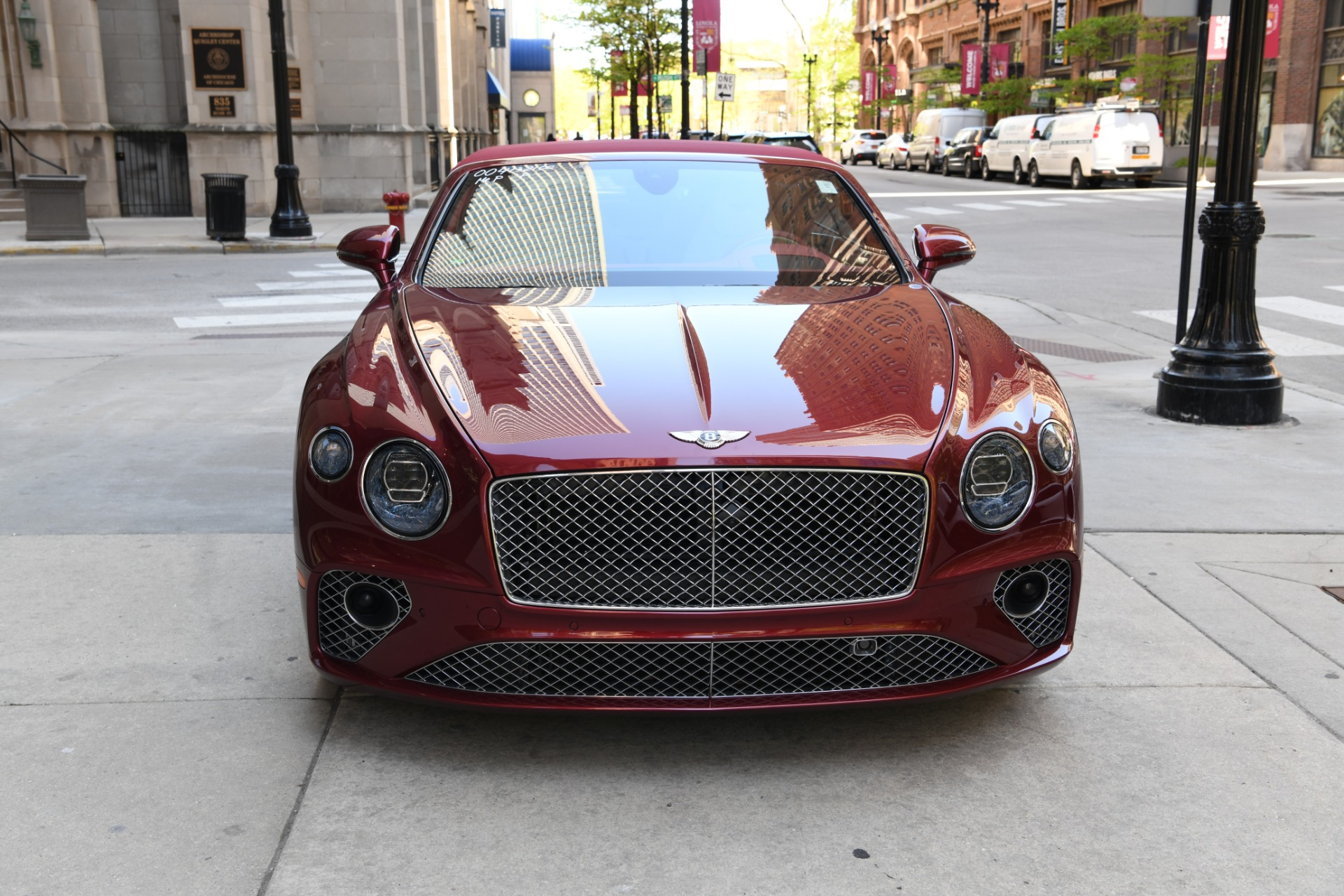 New 2020 Bentley Continental GTC GTC | Chicago, IL