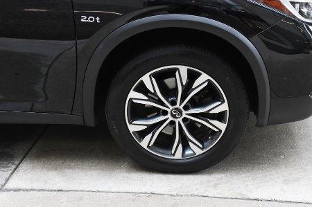 Used 2017 INFINITI QX30 Premium | Chicago, IL