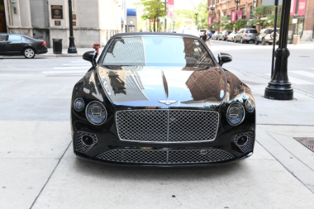 Used 2020 Bentley Continental GT Convertible GTC | Chicago, IL