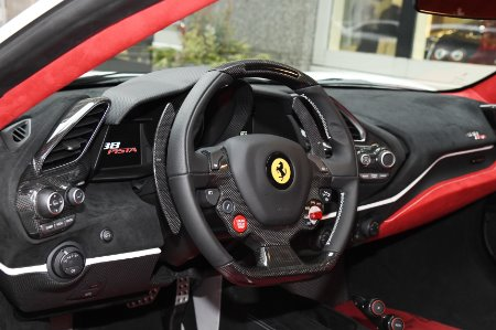 Used 2020 Ferrari 488 Pista  | Chicago, IL