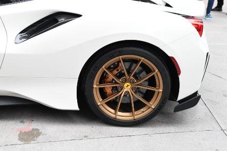 Used 2020 Ferrari 488 Pista  | Chicago, IL