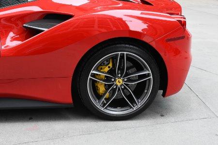 Used 2017 Ferrari 488 GTB    Chicago, IL