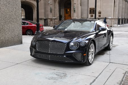 Used 2020 Bentley Continental GT GT V8 | Chicago, IL