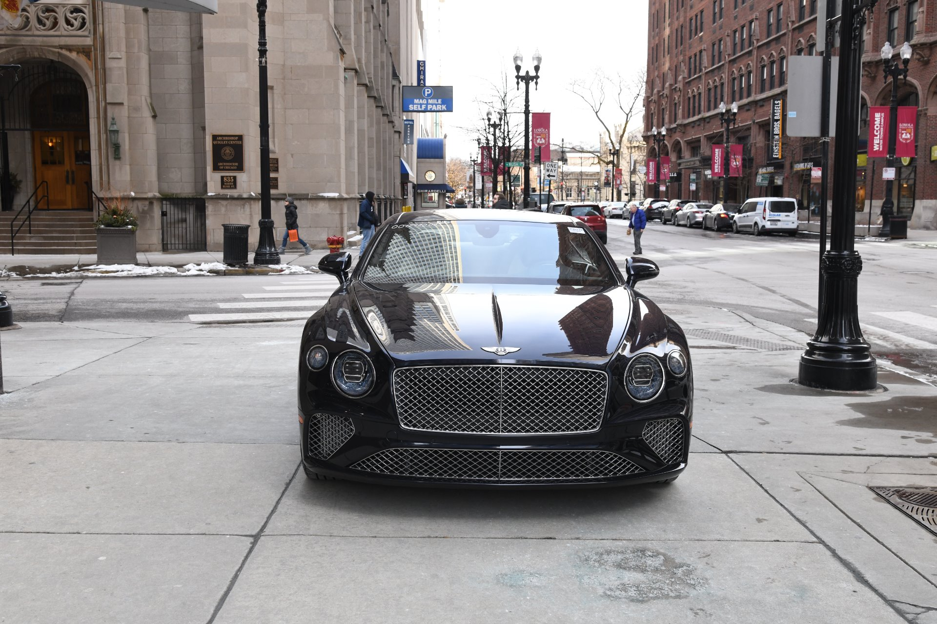 Used 2020 Bentley Continental GT V8  | Chicago, IL