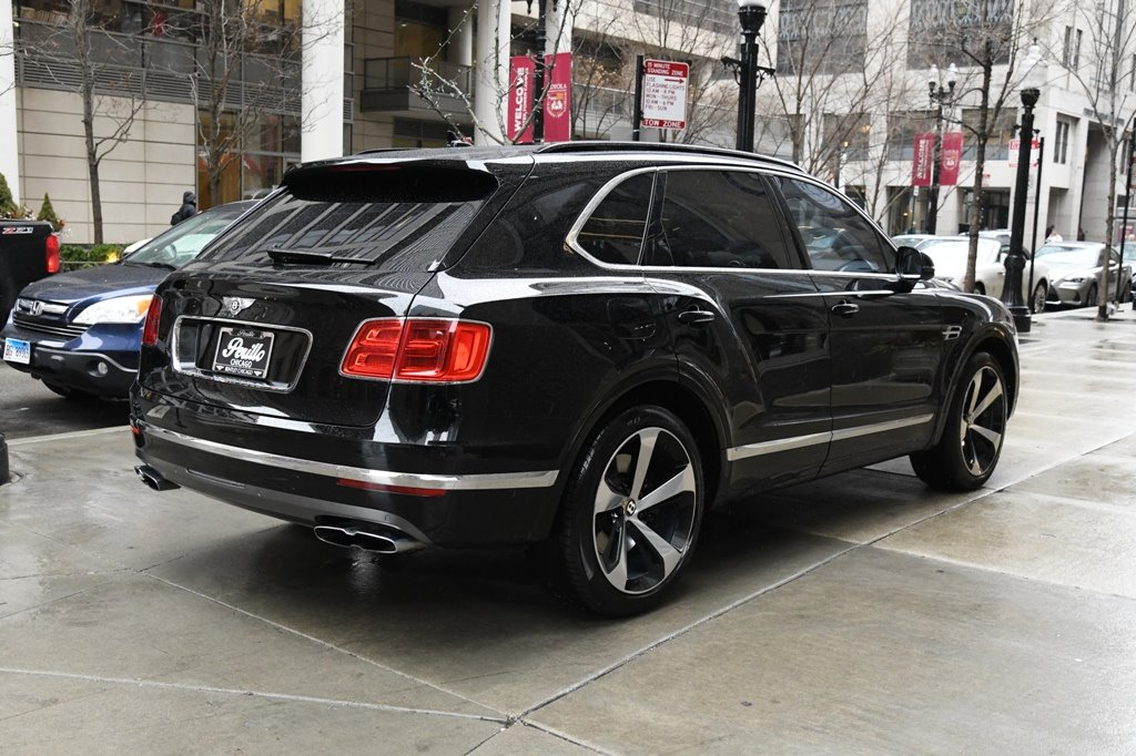 Used 2019 Bentley Bentayga V8 | Chicago, IL