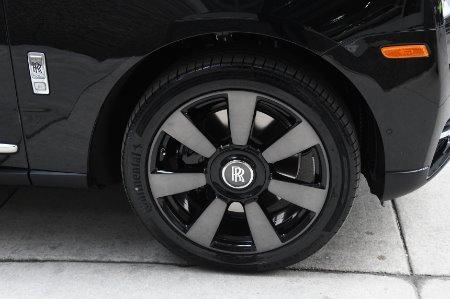 New 2020 Rolls-Royce Cullinan  | Chicago, IL