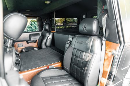 Used 2006 HUMMER H1 Alpha Wagon | Chicago, IL