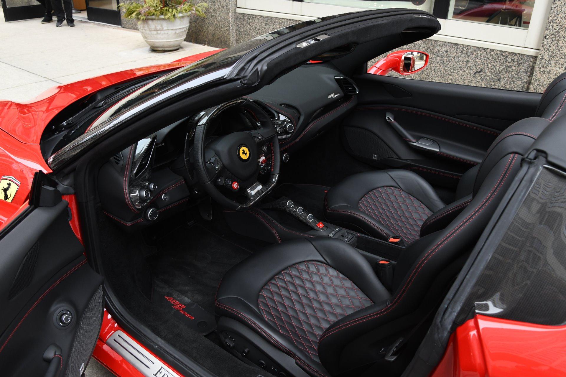 Used 2019 Ferrari 488 Spider  | Chicago, IL