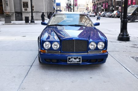 Used 1998 Bentley Continental T  | Chicago, IL