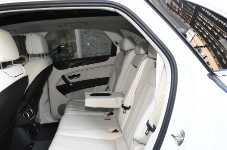 Used 2018 Bentley Bentayga W12 Signature Edition   Chicago, IL