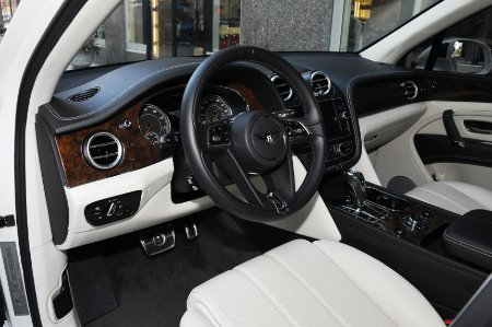 Used 2018 Bentley Bentayga W12 Signature Edition | Chicago, IL