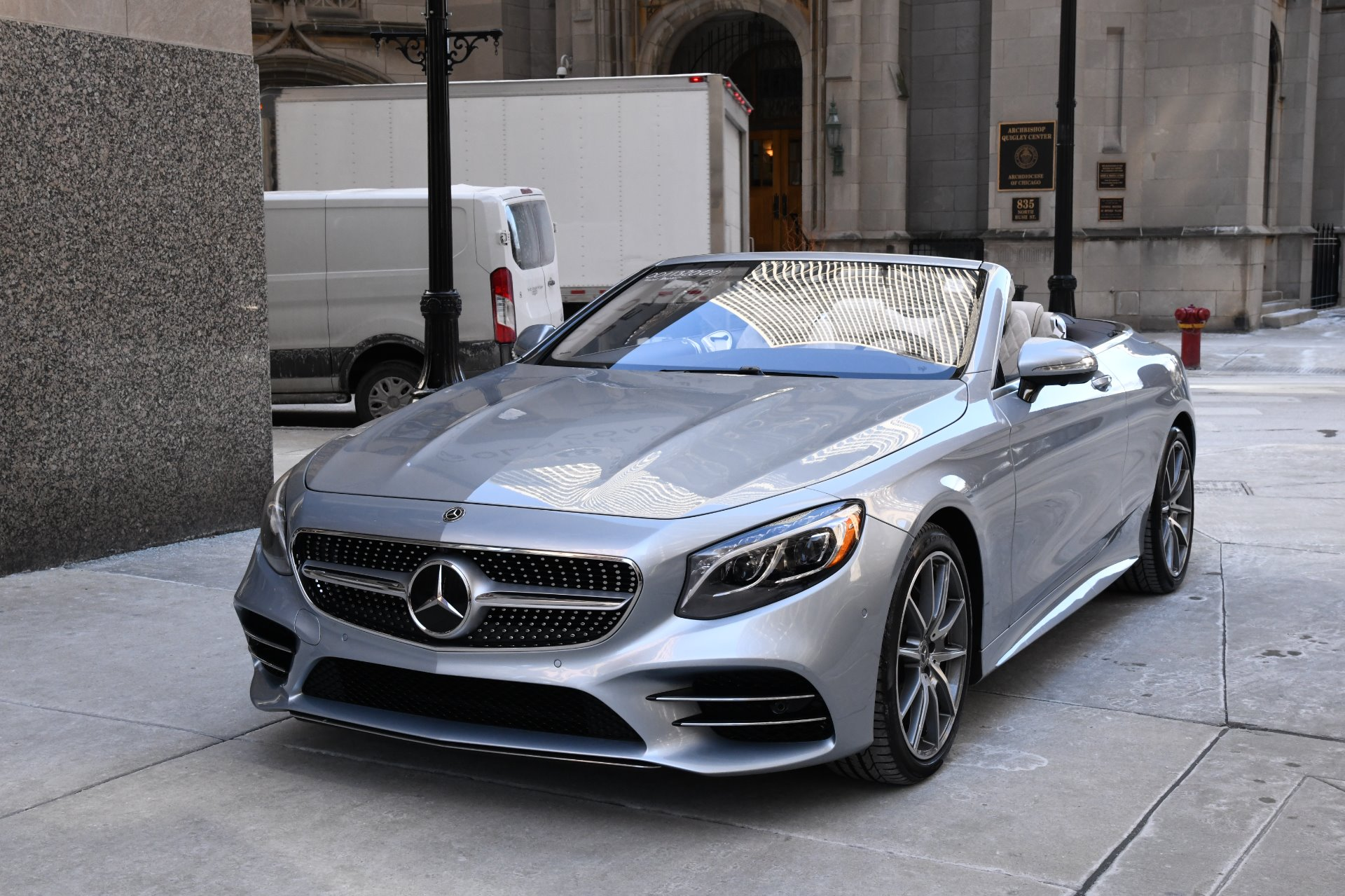2019 Mercedes-Benz S-Class S 560 Stock # GC2790 for sale ...