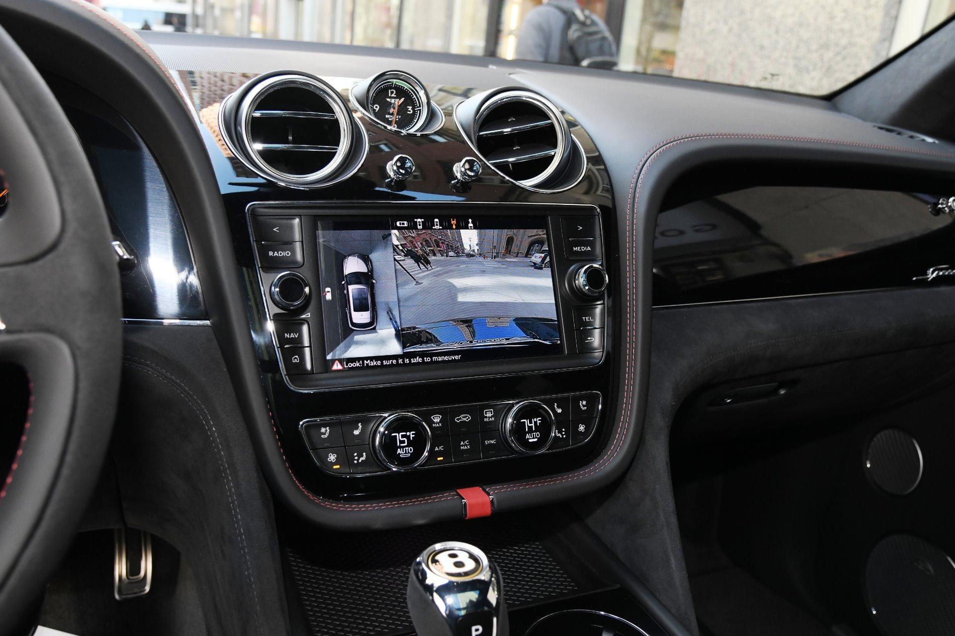 New 2020 Bentley Bentayga Speed   Chicago, IL