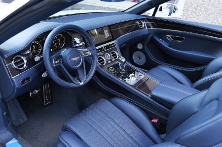New 2020 Bentley Continental GTC GT | Chicago, IL