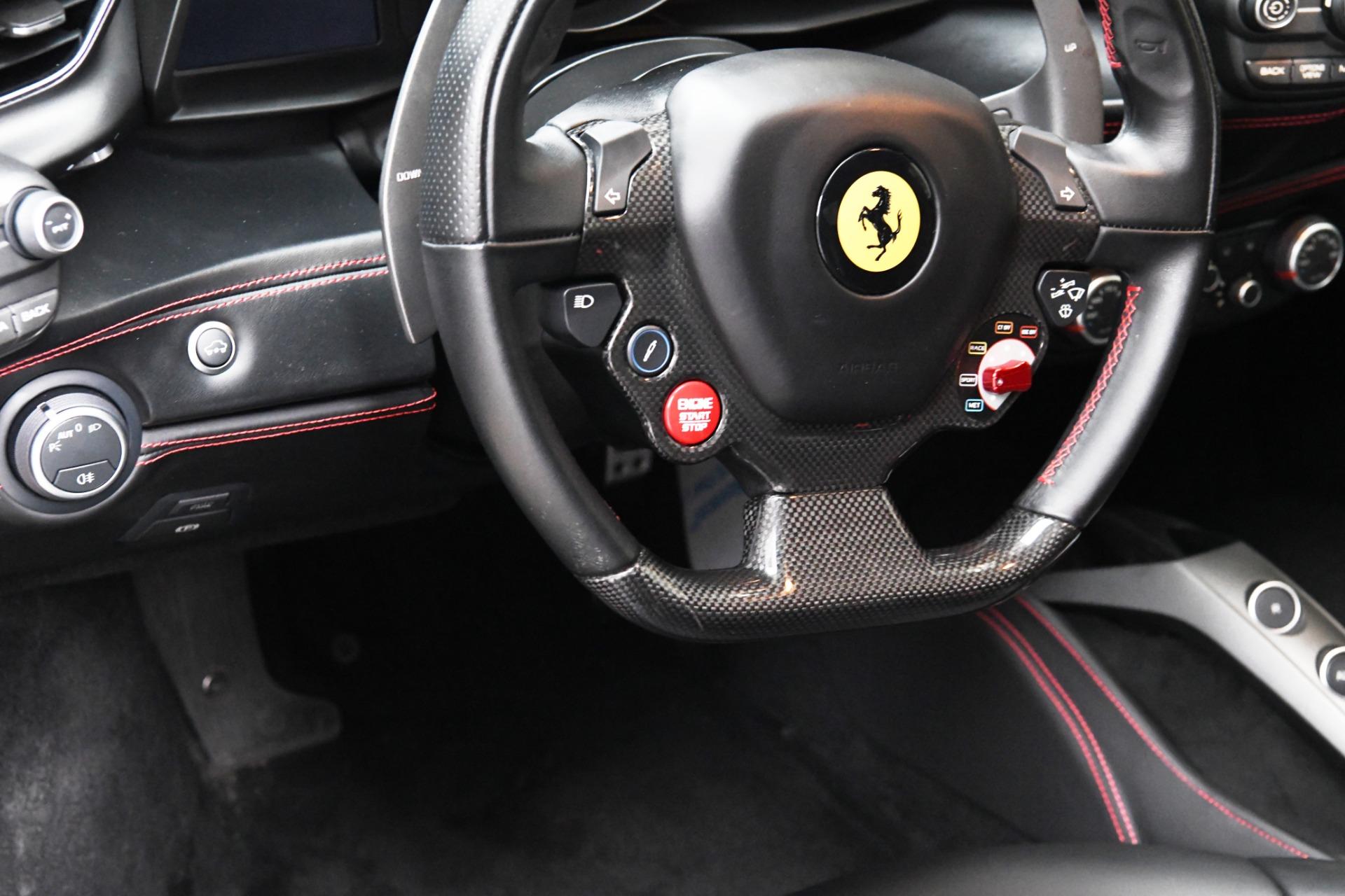 Used 2018 Ferrari 488 GTB  | Chicago, IL
