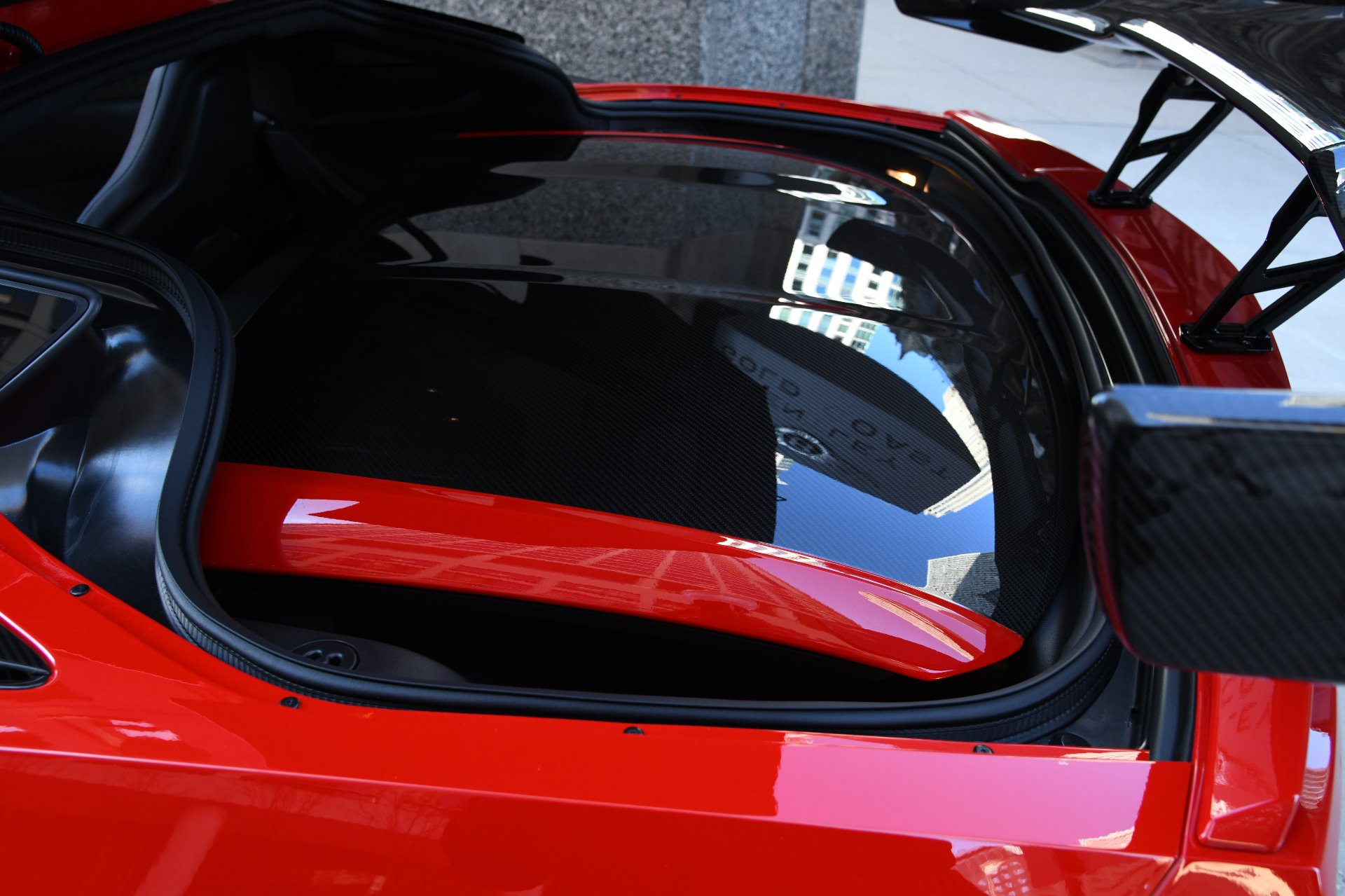 Used 2019 Chevrolet Corvette ZR1   Chicago, IL
