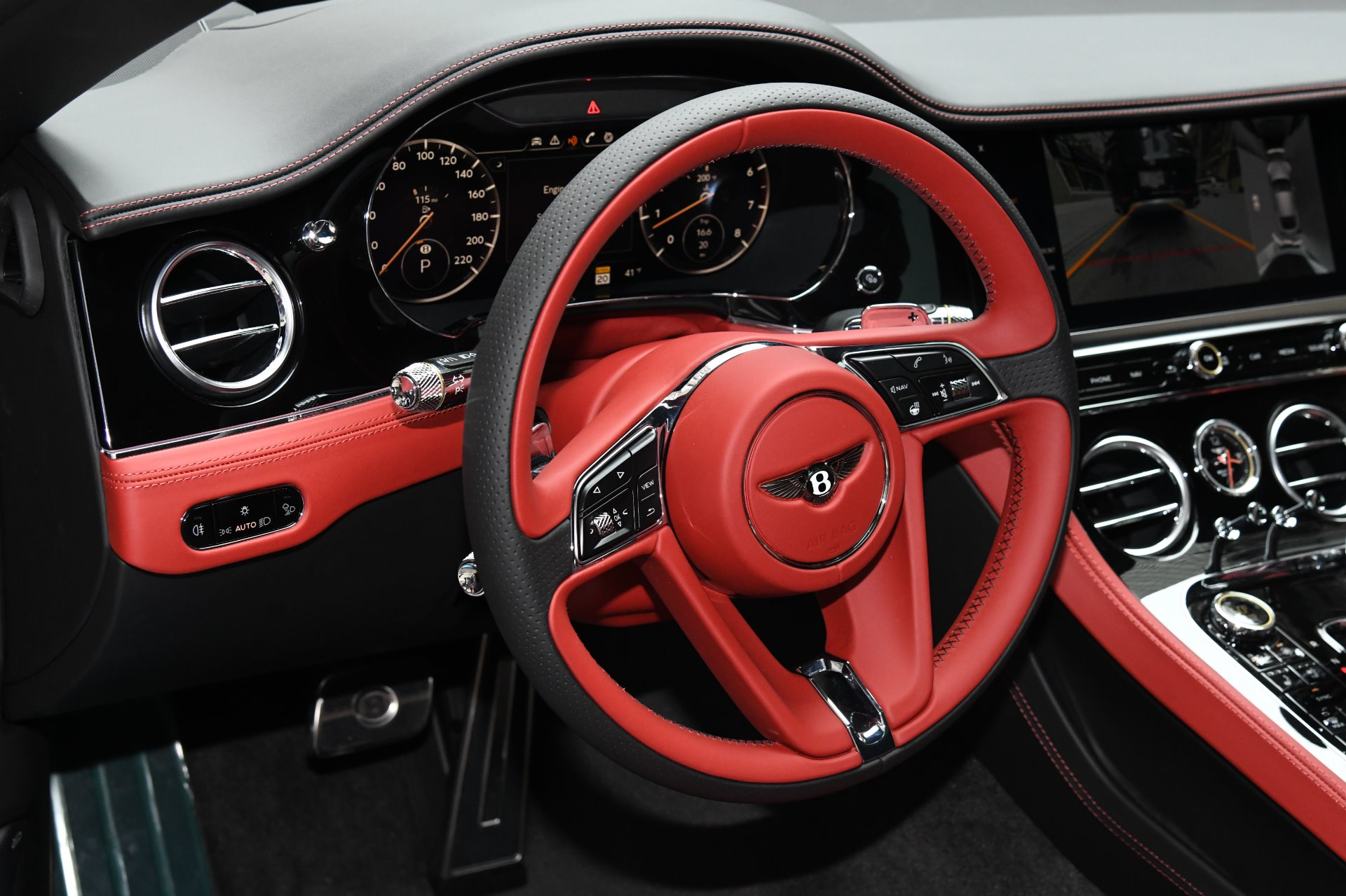 New 2020 Bentley Continental GT GT | Chicago, IL