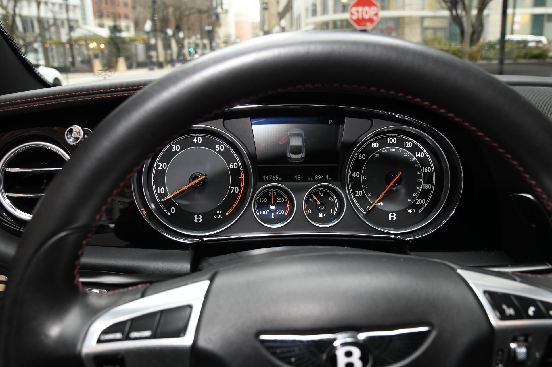 Used 2013 Bentley Continental GT GT V8 | Chicago, IL
