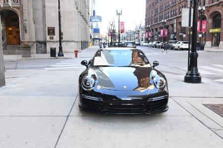 Used 2017 Porsche 911 Turbo | Chicago, IL