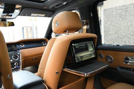Used 2019 Rolls-Royce Cullinan    Chicago, IL