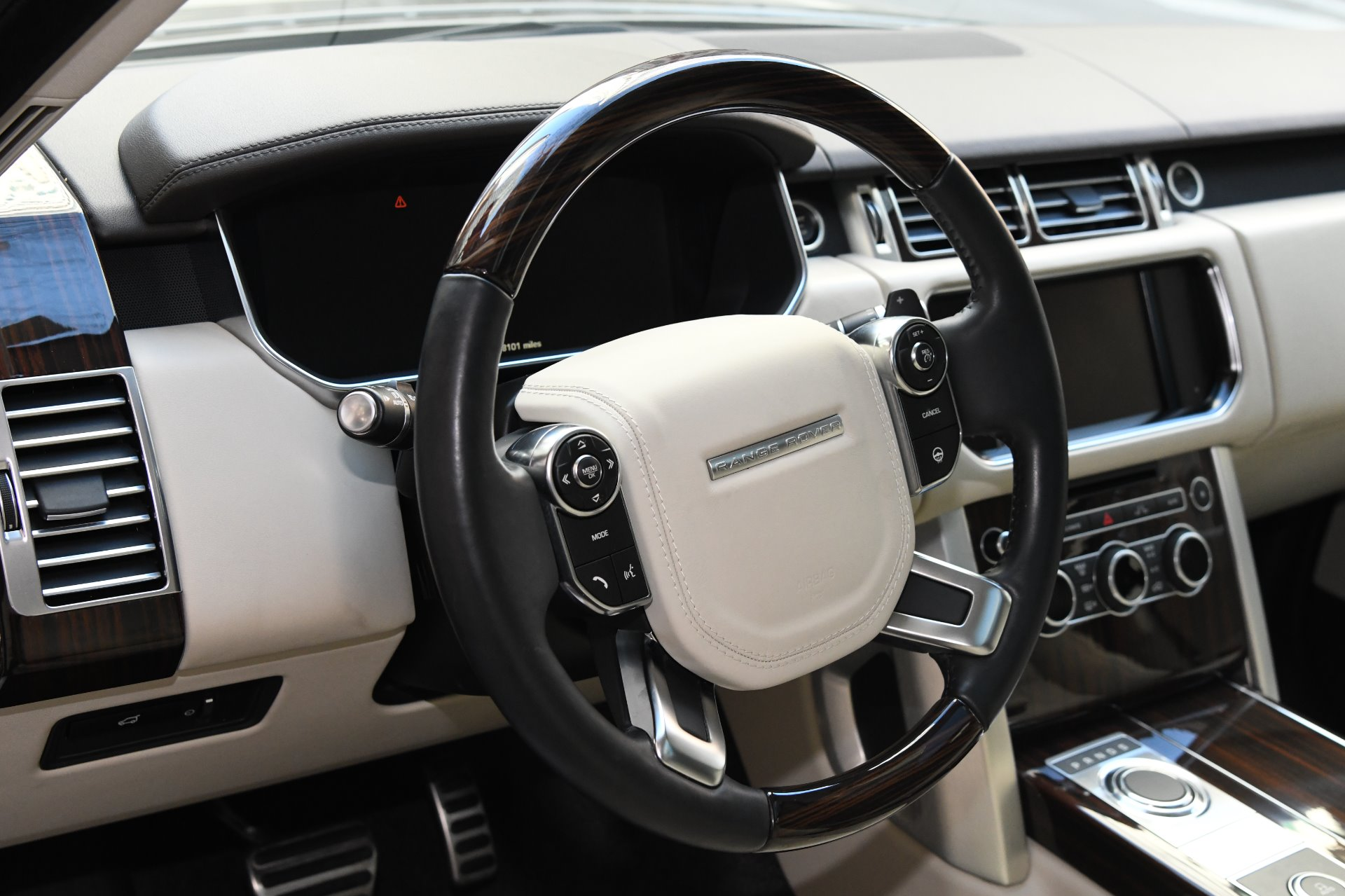 Used 2014 Land Rover Range Rover Supercharged | Chicago, IL