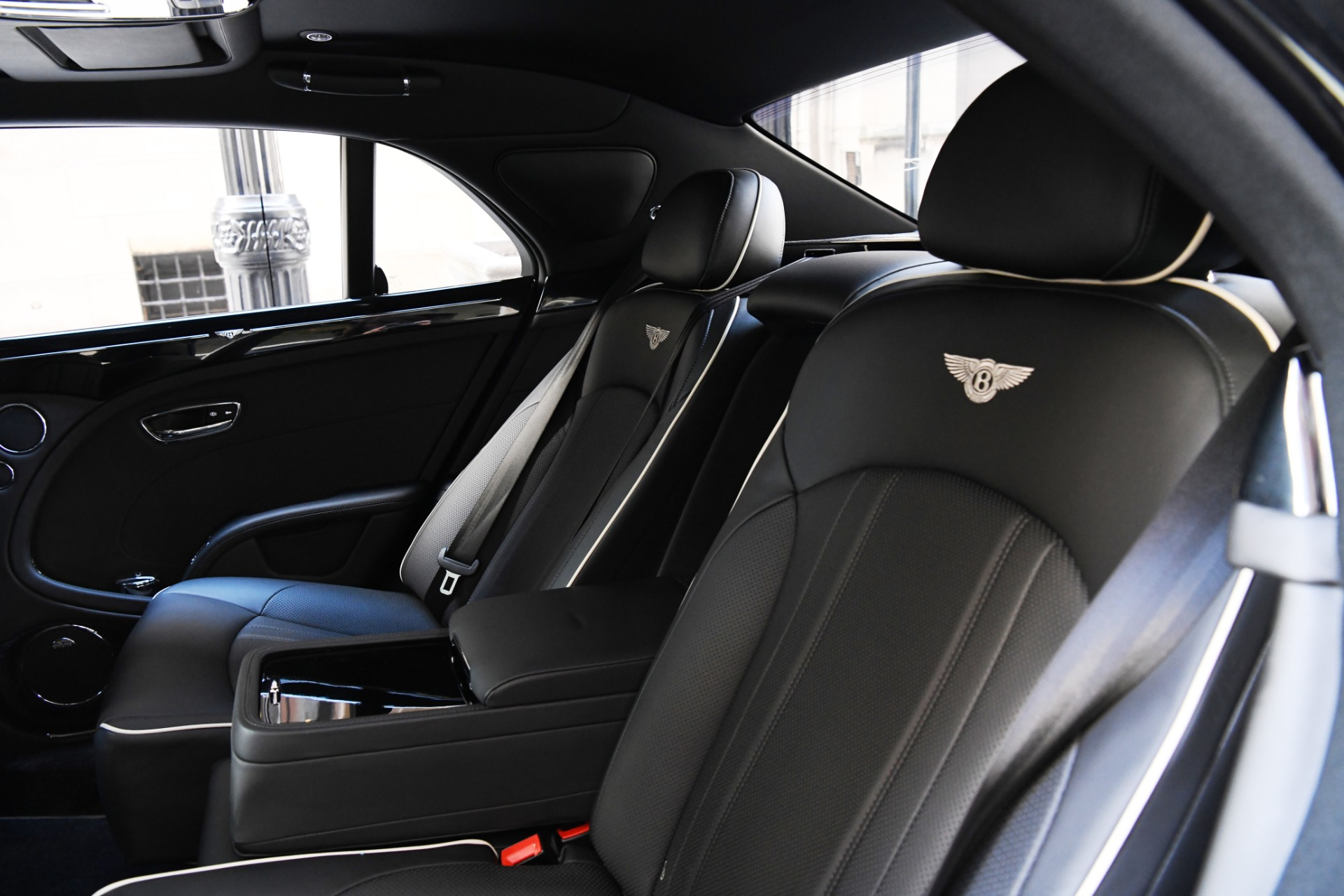Used 2017 Bentley Mulsanne    Chicago, IL