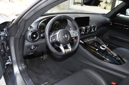 Used 2020 Mercedes-Benz AMG GT C | Chicago, IL