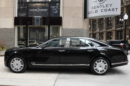 Used 2013 Bentley Mulsanne  | Chicago, IL