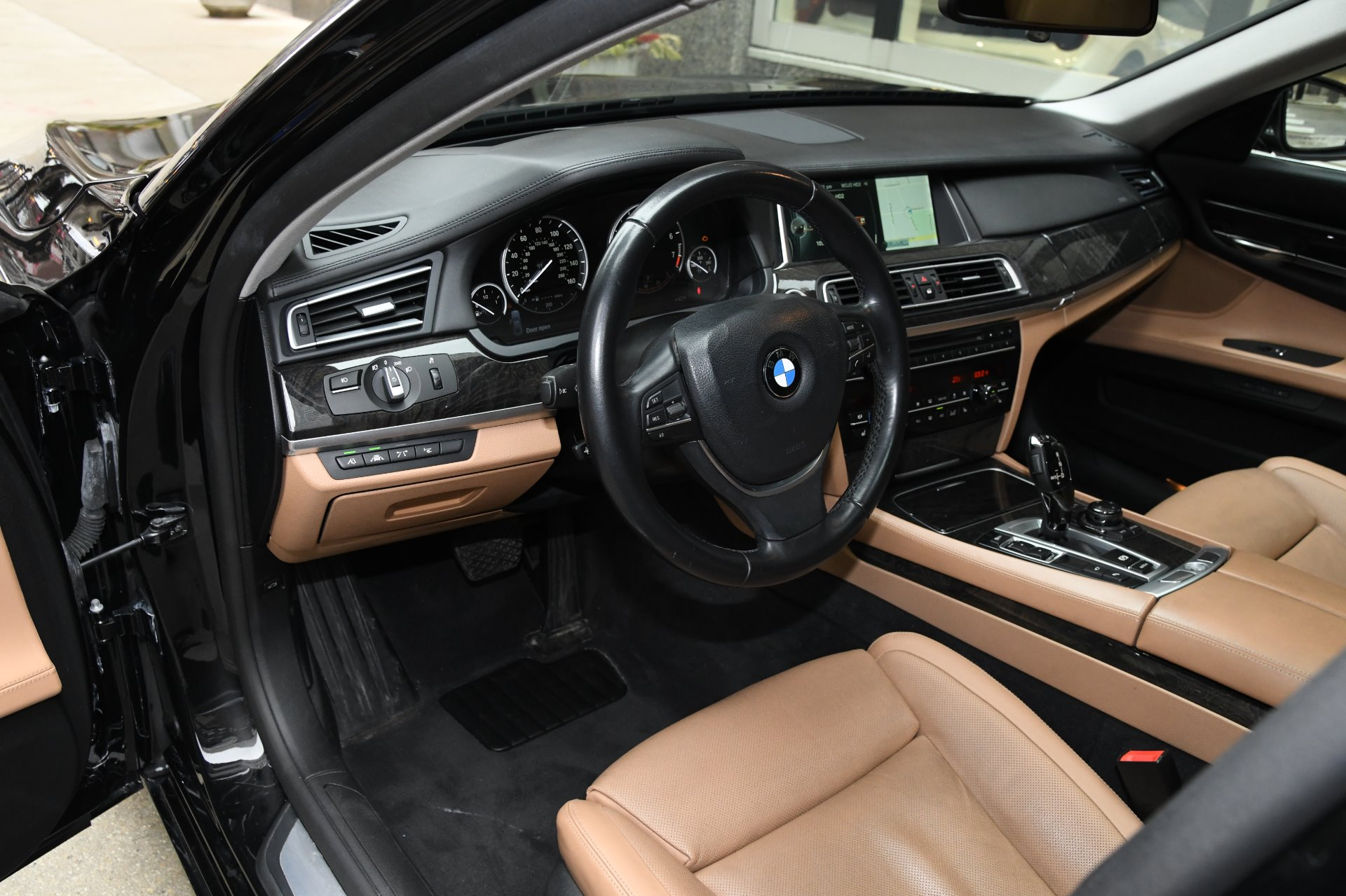 Used 2013 BMW 7 Series 750i | Chicago, IL