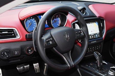 New 2020 Maserati Ghibli SQ4 GranSport | Chicago, IL