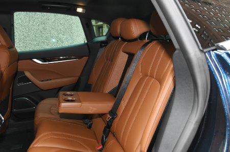 New 2020 Maserati Levante S S GranSport | Chicago, IL