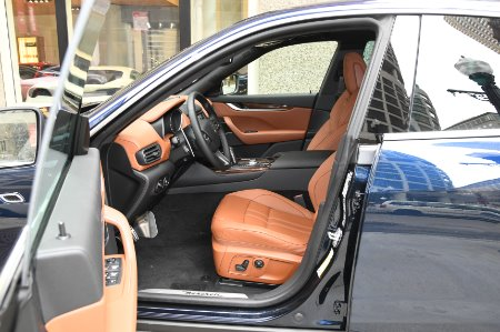 New 2020 Maserati Levante S GranSport | Chicago, IL