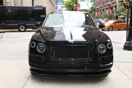 Used 2020 Bentley Bentayga Speed   Chicago, IL