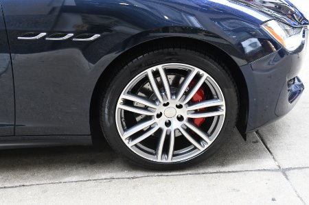 New 2020 Maserati Ghibli SQ4 | Chicago, IL