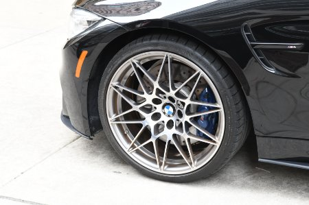 Used 2017 BMW M4 Competition Package | Chicago, IL
