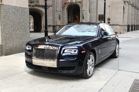 Used 2015 Rolls-Royce Ghost  | Chicago, IL