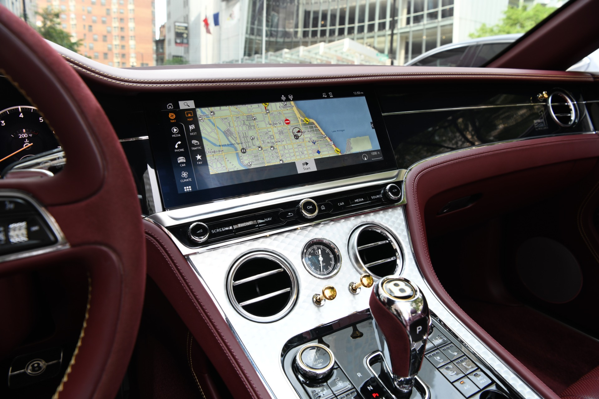 New 2020 Bentley Continental GTC Number 1 Edition | Chicago, IL