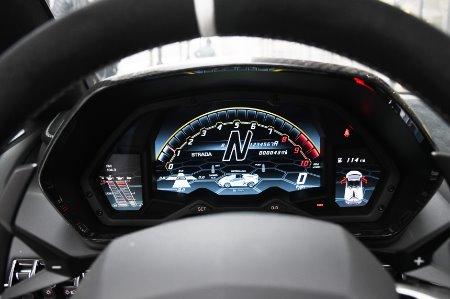 New 2020 Lamborghini Aventador SVJ Roadster  | Chicago, IL