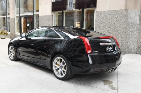 Used 2012 Cadillac CTS-V  | Chicago, IL