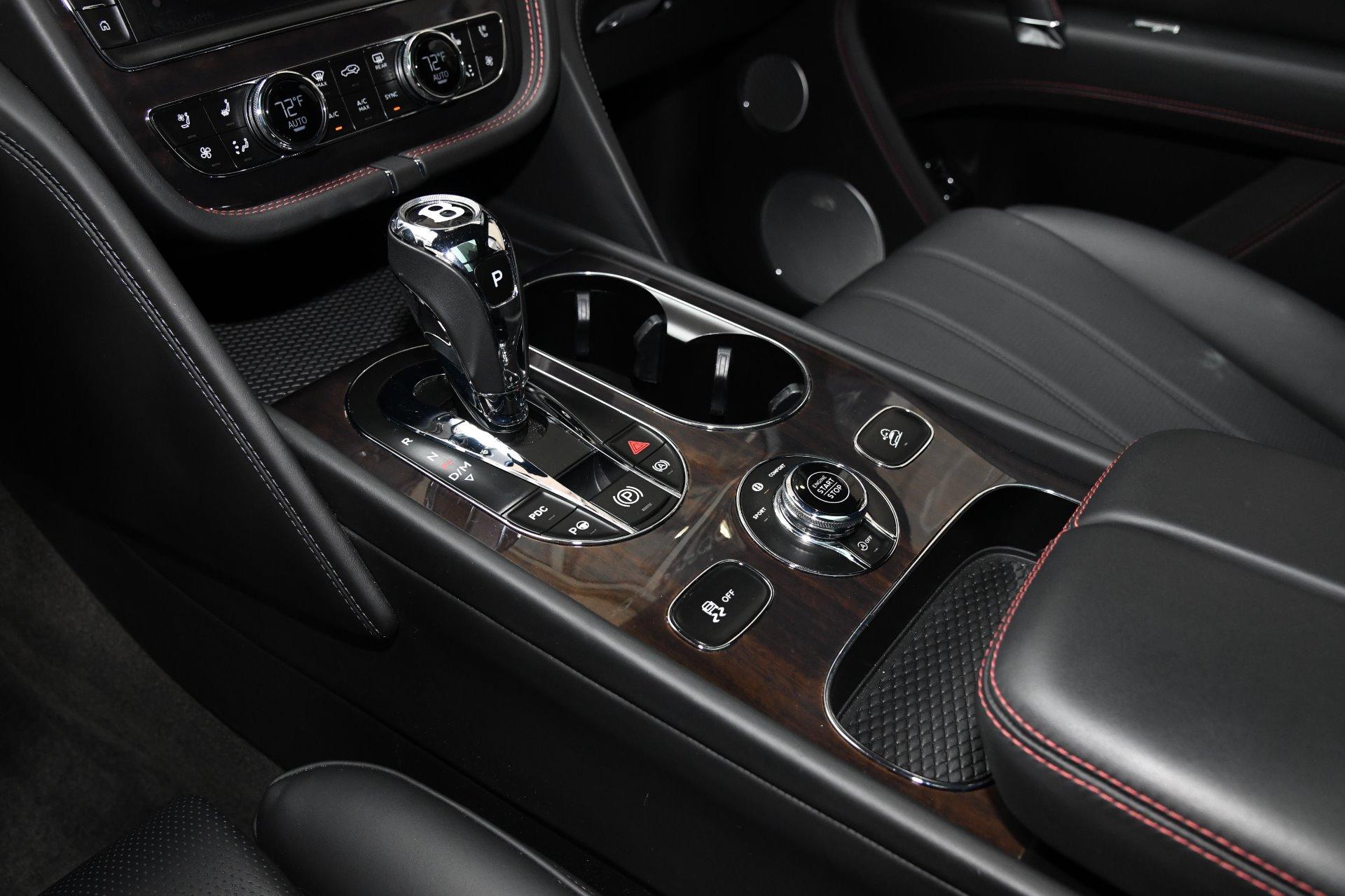 Used 2018 Bentley Bentayga Black Edition | Chicago, IL