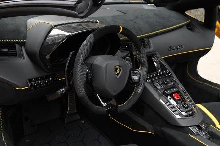 Used 2020 Lamborghini Aventador SVJ Roadster LP 770-4 SVJ   Chicago, IL