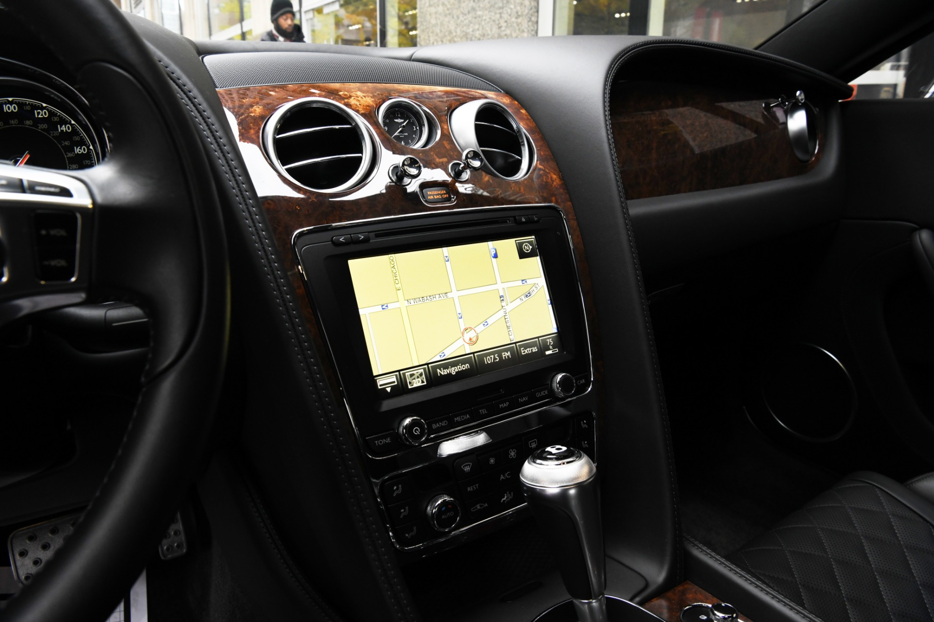 Used 2017 Bentley Continental GT GT | Chicago, IL