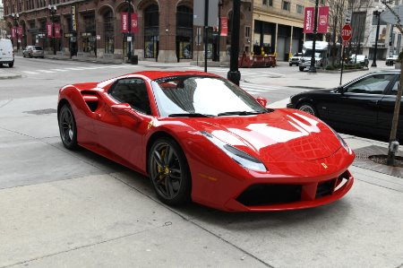 Used 2019 Ferrari 488 Spider  | Chicago, IL