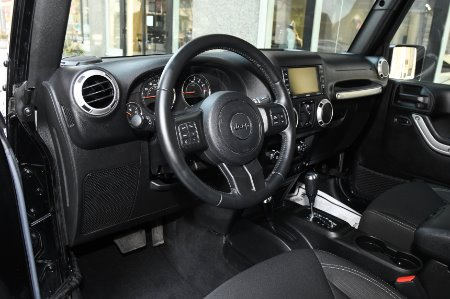 Used 2017 Jeep Wrangler Unlimited Sahara | Chicago, IL