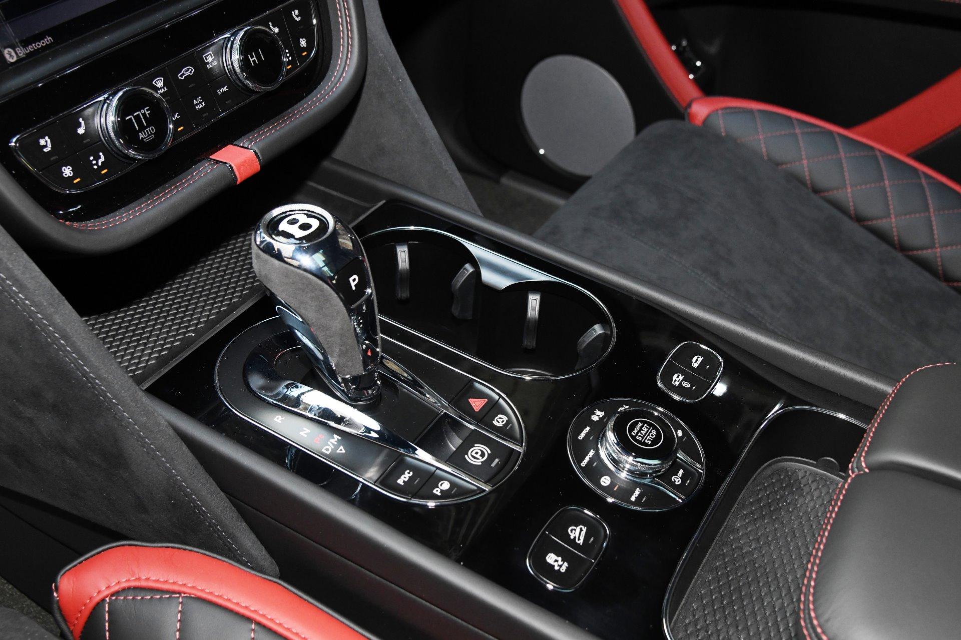 New 2020 Bentley Bentayga Speed | Chicago, IL