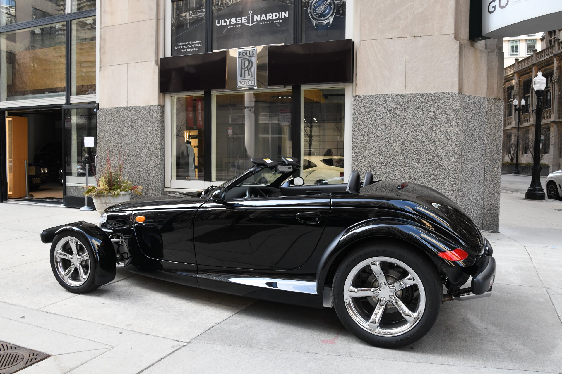 Used 2000 Plymouth Prowler  | Chicago, IL