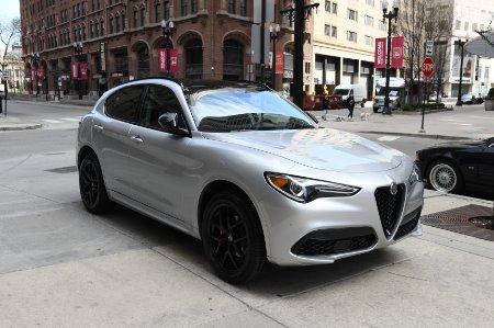 Used 2020 Alfa Romeo Stelvio Sport Sport | Chicago, IL